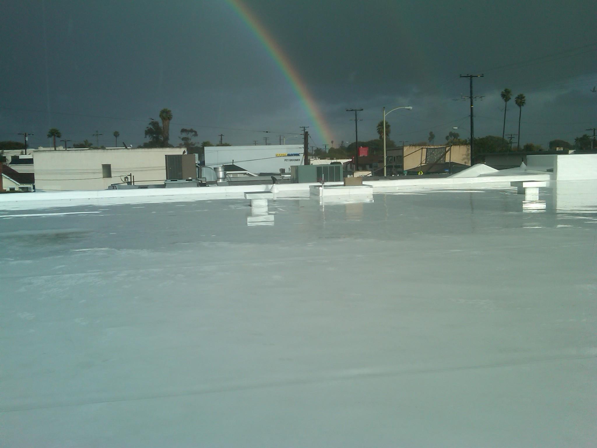 TPO&Rainbow